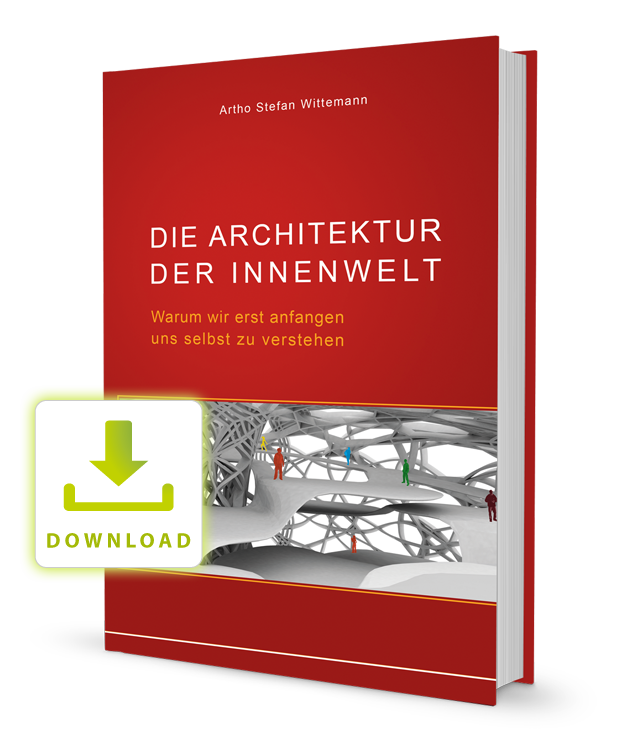 Ebook - Die Architektur der Innenwelt
